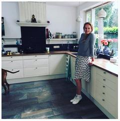 Kijkje in de Miss Natural keuken